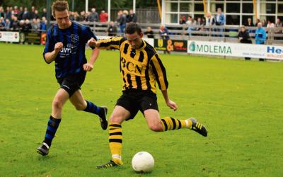 Verslag Sellingen – Schoonebeek