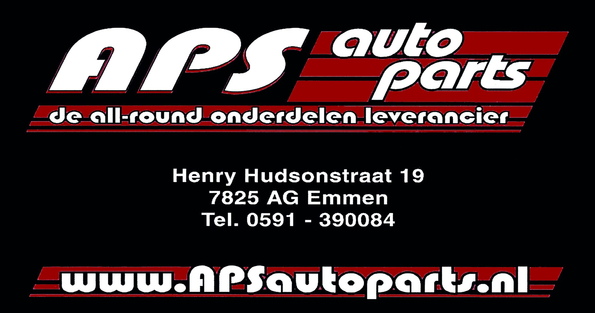 APS Auto Parts