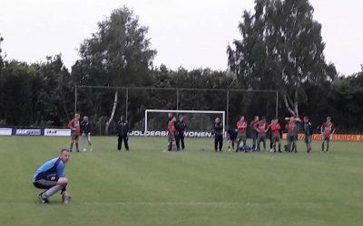 Schoonebeek 2 nu echt naar de bekerfinale!!