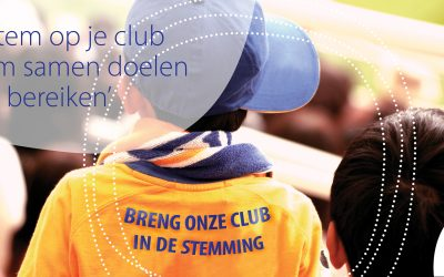 Ook Schoonebeek neemt deel aan de Rabobank Clubkas Campagne 2018